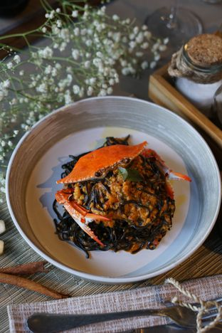 Foto 6 - Makanan di Ambiente Ristorante - Hotel Aryaduta Jakarta oleh Belly Culinary