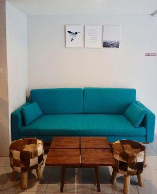 Foto 6 - Interior di Hidden Haus Coffee & Tea oleh yudistira ishak abrar