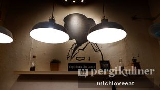 Foto 7 - Interior di Kopi Susu Bu Lurah oleh Mich Love Eat