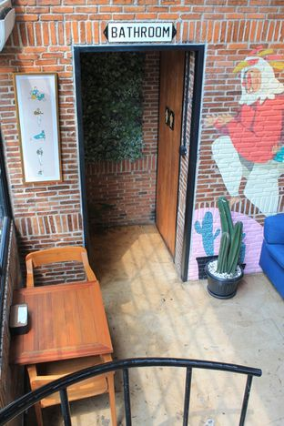 Foto 8 - Interior di Finch Coffee & Kitchen oleh Prido ZH