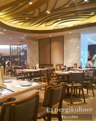 Foto review Imperial Treasure La Mian Xiao Long Bao oleh Tissa Kemala 2