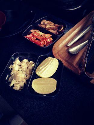 Foto 2 - Makanan di Ono Suki Steamboat & BBQ oleh Daan Yahya