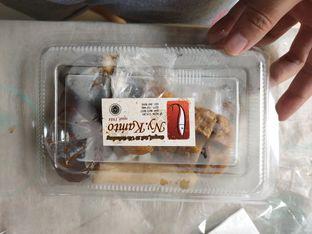 Foto 1 - Makanan di Pempek Ny. Kamto oleh Evan Hartanto