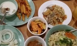Harris Cafe - Harris Hotel & Conventions Festival Citylink Bandung
