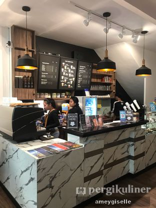 Foto 3 - Interior di Item Manis Coffee oleh Hungry Mommy