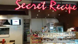Foto review Secret Recipe oleh Jakartarandomeats 7