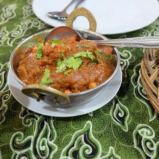 Foto 1 - Makanan di Taj Mahal oleh odillia carissa