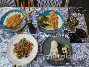 Foto review Amyrea Art & Kitchen oleh Mikhael Gregorius Joesman 6