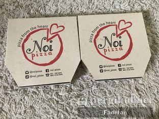 Foto 1 - Makanan di Noi Pizza oleh Muhammad Fadhlan (@jktfoodseeker)