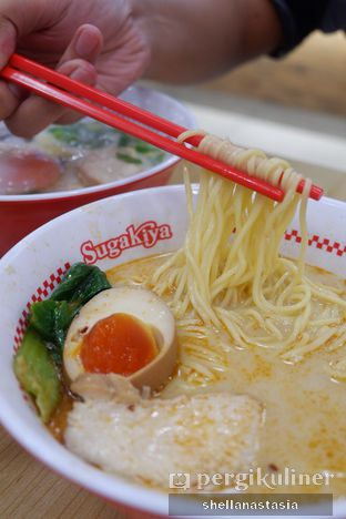 Foto 8 - Makanan di Sugakiya oleh Shella Anastasia