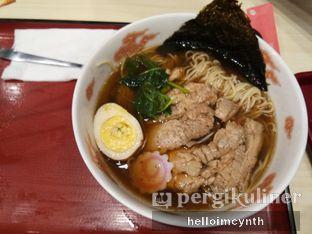 Foto 2 - Makanan di Sukiya oleh cynthia lim