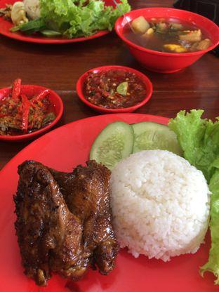 Foto 3 - Makanan di Sambal Khas Karmila oleh Sri Yuliawati