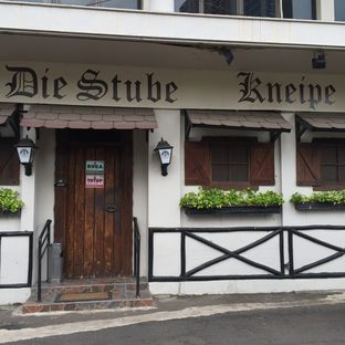 Foto review Die Stube Germany Resto & Bar oleh liviacwijaya 1