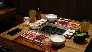 Foto 7 - Makanan di Yakiniku Like oleh deasy foodie