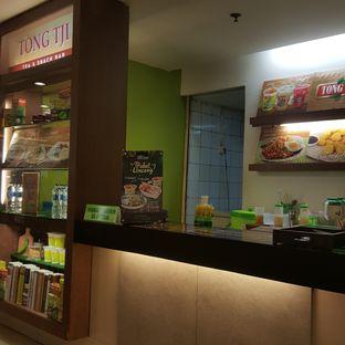 Foto 5 - Interior di Tong Tji Tea & Snack Bar oleh IG: FOODIOZ
