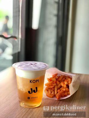 Foto - Makanan di Kopi JJ oleh Sifikrih | Manstabhfood