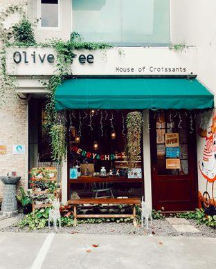 Foto 1 - Eksterior di Olive Tree House of Croissants oleh Margaretha Helena #Marufnbstory