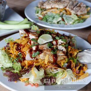 Foto 8 - Makanan di Chili's Grill and Bar oleh Oppa Kuliner (@oppakuliner)