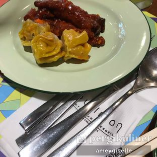 Foto review Damar Restaurant - Pullman Ciawi Vimala Hills Resort oleh Hungry Mommy 4