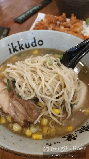 Foto 7 - Makanan di Ikkudo Ichi oleh Saepul Hidayat