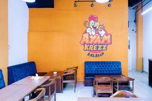 Foto 11 - Interior di Ayam Krezz Kalasan oleh Indra Mulia