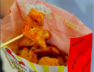 Foto Makanan di Honey Pok