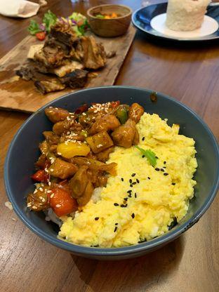 Foto 1 - Makanan di Mr. Roastman oleh Nerissa Arviana