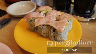 Foto 2 - Makanan di Sushi Tei oleh Selfi Tan