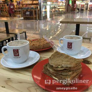 Foto - Makanan di Ya Kun Kaya Toast oleh Hungry Mommy