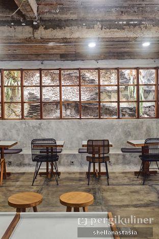 Foto 7 - Interior di Mineral Cafe oleh Shella Anastasia