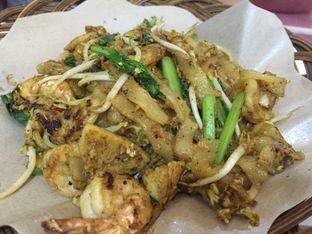 Foto 2 - Makanan di Nasi Gila Malay oleh Theodora