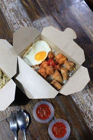 Foto 13 - Makanan di Krizpi Express oleh Prido ZH