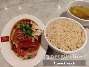 Foto 1 - Makanan di Wee Nam Kee oleh Fanny Konadi