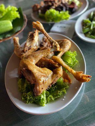 Foto 4 - Makanan di Kedai Sunda Cipayung oleh Riani Rin