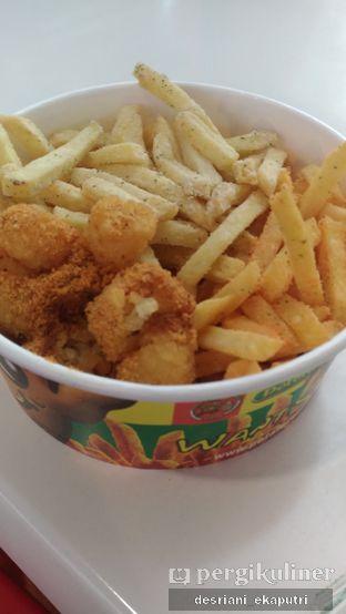Foto 2 - Makanan di Potato Corner oleh Desriani Ekaputri (@rian_ry)