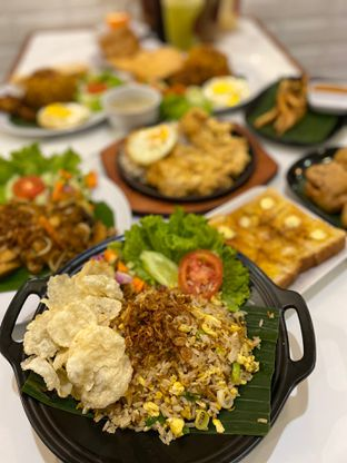 Foto 8 - Makanan di Hang Tuah Kopi & Toastery oleh Levina JV (IG : levina_eat )