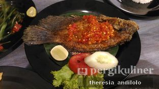 Foto 3 - Makanan di Radja Gurame oleh IG @priscscillaa