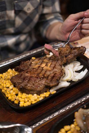 Foto 3 - Makanan di Mucca Steak oleh @Sibungbung