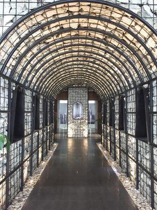 Foto 9 - Interior di Scenic 180° (Restaurant, Bar & Lounge) oleh Andrika Nadia