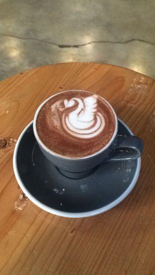 Foto review Baked and Brewed Coffee oleh Yulia Amanda 3