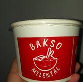 Foto di Bakso Milenial