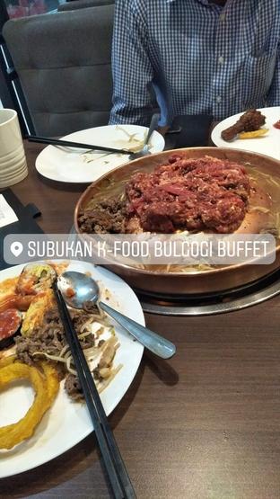 Foto - Makanan di Su Bu Kan oleh Rizki Putri  Rahmadaningsih