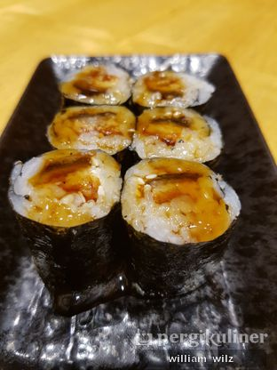 Foto review Sushi Hiro oleh William Wilz 7