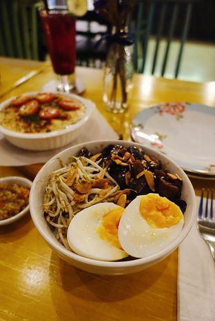 Foto 13 - Makanan di Onni House oleh iminggie