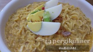 Foto review Koma Cafe oleh mufidahfd 3