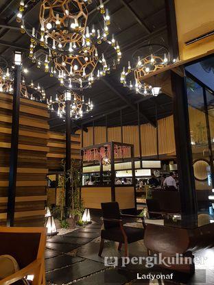 Foto 8 - Interior di Okuzono Japanese Dining oleh Ladyonaf @placetogoandeat