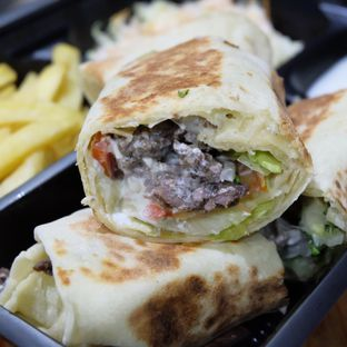 Foto review King of Kebab oleh perut.lapar 2