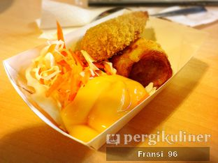 Foto 4 - Makanan di Sumoo Pui oleh Fransiscus