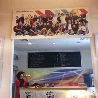 Foto 23 - Interior di Pop Art Cafe oleh Andin   @meandfood_