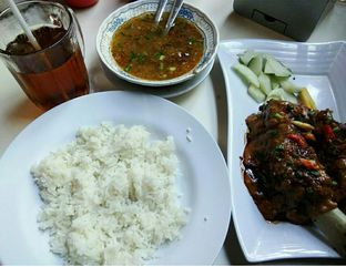 Foto - Makanan di Sop Konro Perak oleh Ratu As-Sakinah